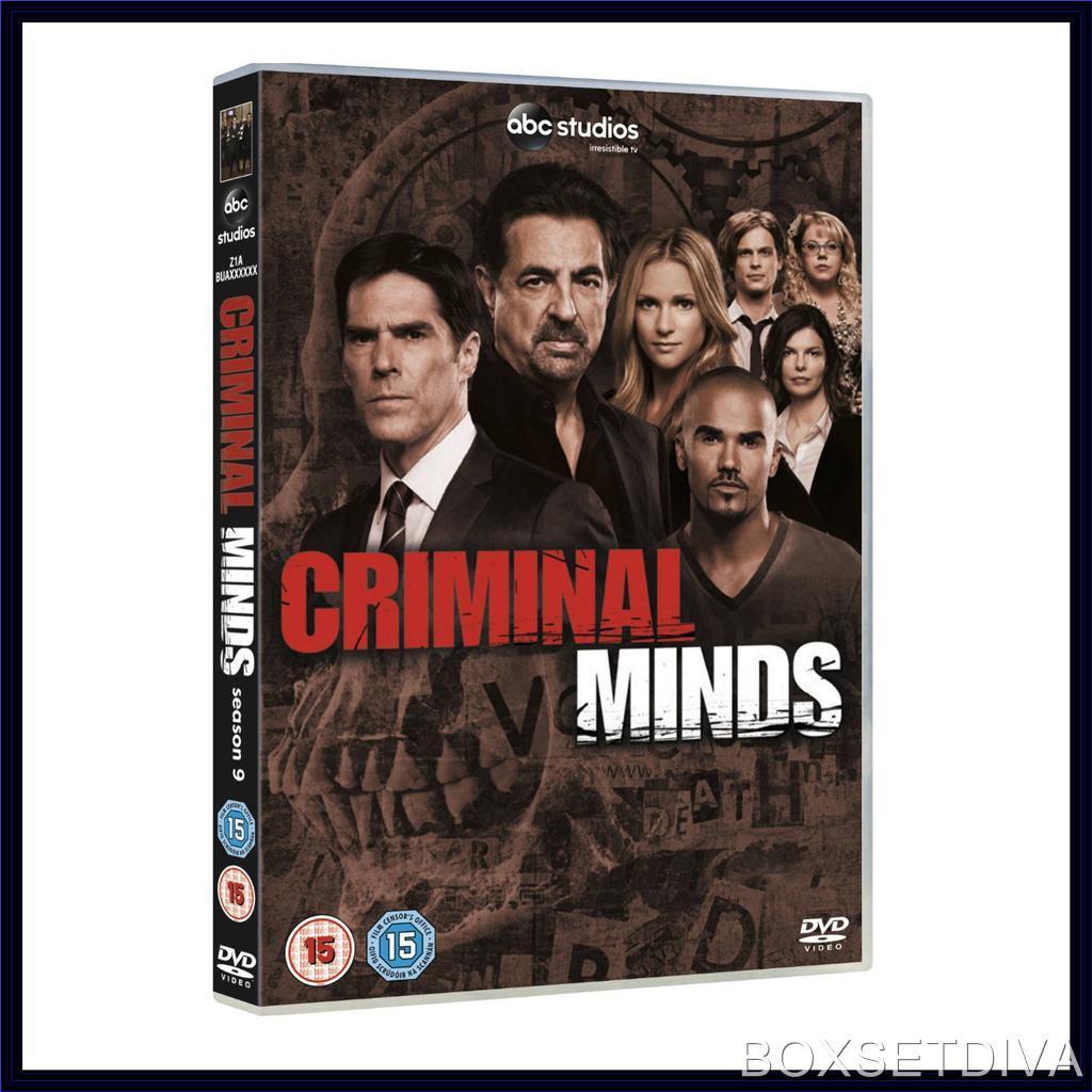 Criminal minds season 9 complete - Tickets for motley crue