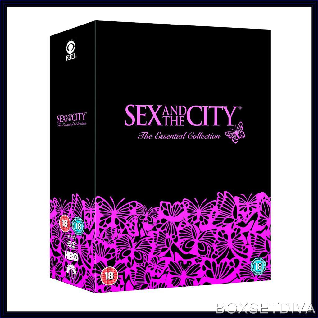 Sex And The City New Series 26