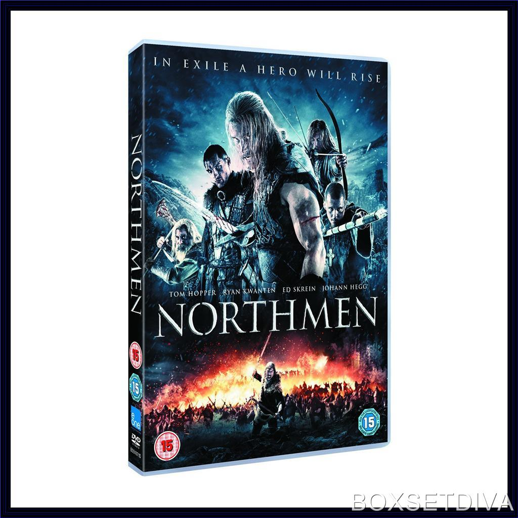 Tom Hopper, northmen, asbjorn   Historical movies, Tom ...   Tom Hopper Viking