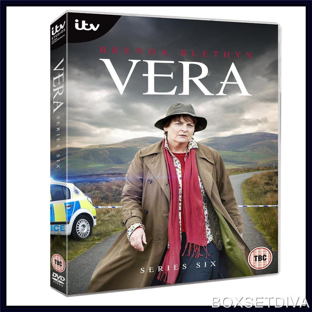 Vera, Series 6, Episode 2 - More info