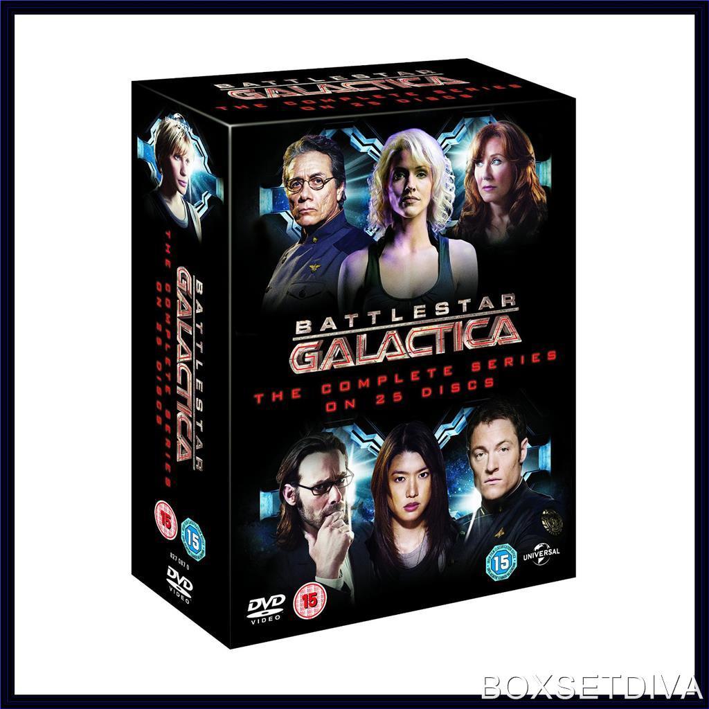 Battlestar Galactica and Philosophy Essay