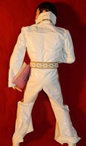Vintage 1984 Elvis Presley Celebrity Collection Supergold