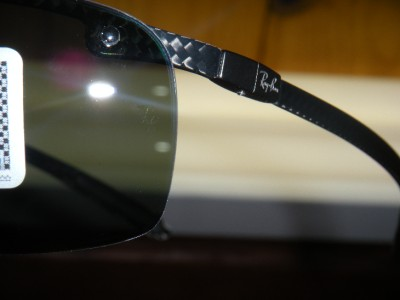 36ebea8dc7 Ray Ban Tech Rb8305 082 9a Carbon Fibre Cleaning « Heritage Malta