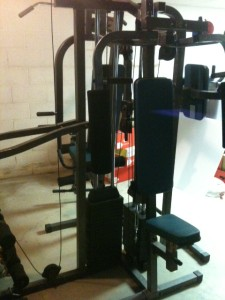 Dp Fit For Life Universal Gym Dp Home Gym Ultimate