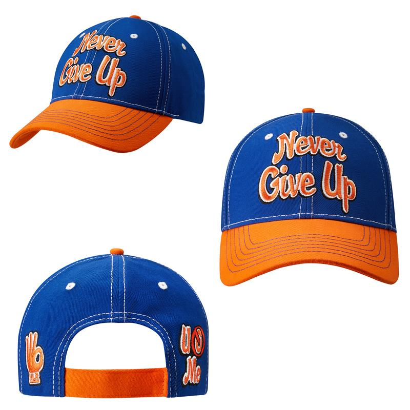 John Cena Respect Earn It Never Give Up Men Youth Kid ... Respect Hat Kid
