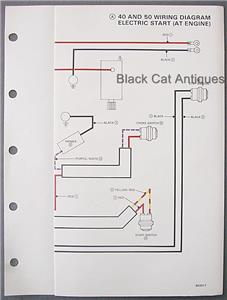 outboard engine wiring diagram mariner outboard engine wiring diagram