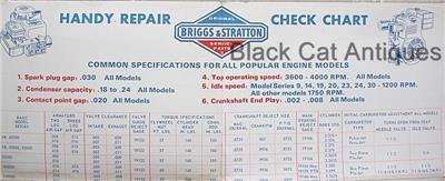 Original Briggs Stratton