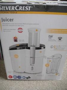 Silvercrest Juicer Review Keukentafel Afmetingen