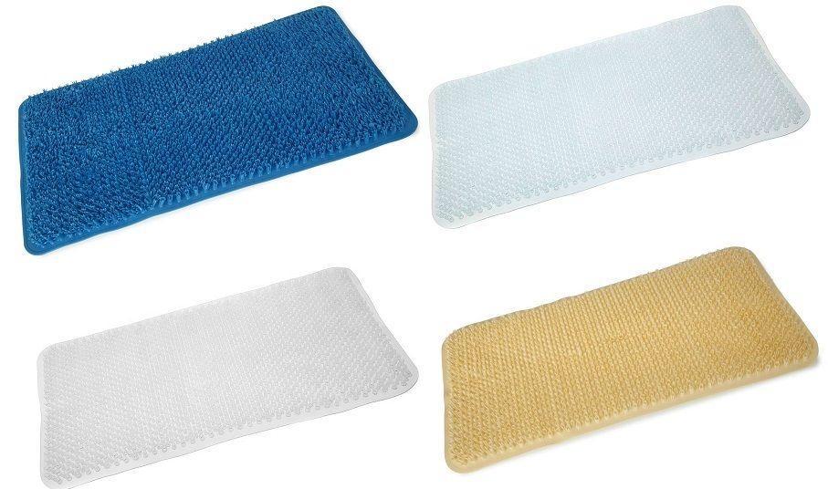 New Spiky Comfort Designer Slip Resistant Bath Mat