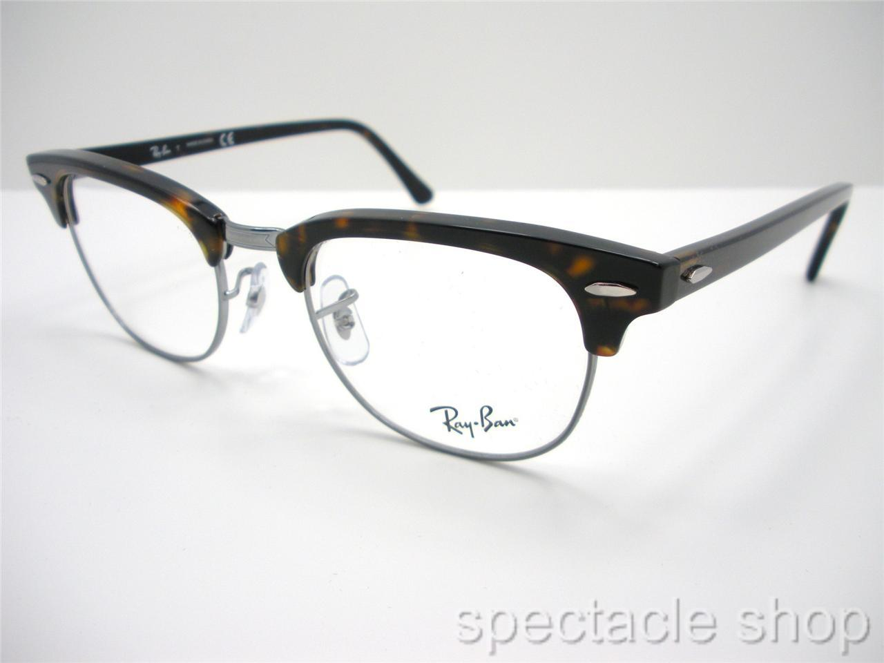 a2565800d5 Ray Ban Clubmaster 5154 « Heritage Malta