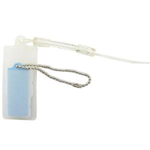 New Metal Blue Mini USB Flash Drive   8GB