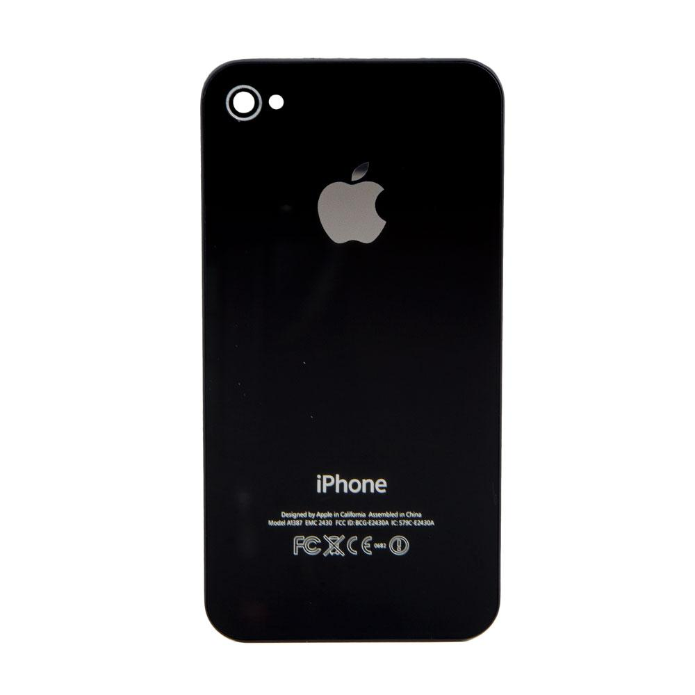 iphone 4s replacement battery new original replacement black white glass battery back 14446