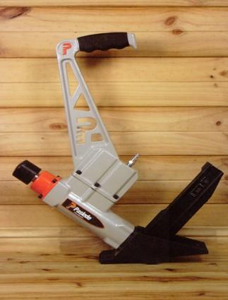 Paslode Secret Flooring Floor Stapler Nail Gun Ebay
