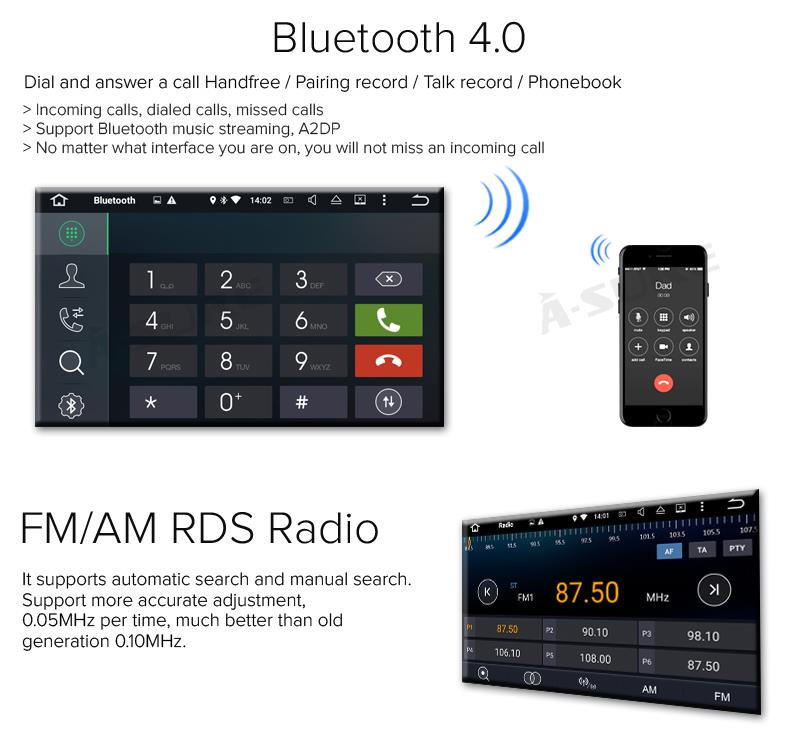 9 android 7 1 dab stereo gps sat nav for vw passat cc. Black Bedroom Furniture Sets. Home Design Ideas