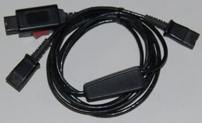 Plantronics Headset Quot Y Quot Splitter Supervisor Training Cable