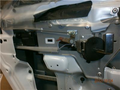 1992 Buick Roadmaster >> 1992 93 94 95 96 Buick Roadmaster Sedan Rear Door Latch Lock Actuator Handle | eBay