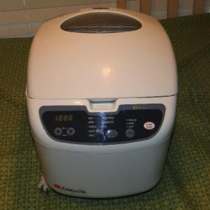Regal Kitchen Pro Bread Machine K6725