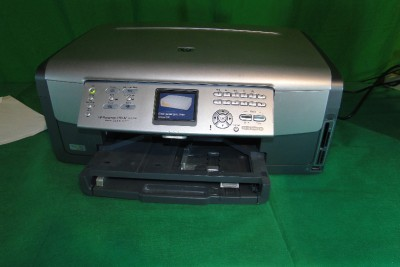 HP Photosmart 3210 All in One Inkjet Printer | eBay