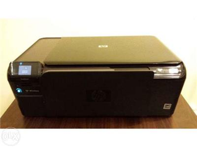 Details about HP Photosmart C4700 C4780 All-In-One Inkjet Printer