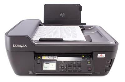 lexmark prospect pro205 all in one inkjet printer 886389023003 ebay. Black Bedroom Furniture Sets. Home Design Ideas