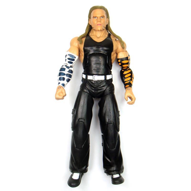 Jeff Hardy Action Figure Toys 7