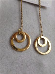 7 Samara Sterling Silver Inspiration Stack Ring Set Dream Success Hope Faith