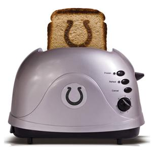 NFL Indianapolis Colts ProToast Toaster