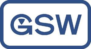 Gsw Vinyl Eavestrough Hook Trad System White M0521 Snap