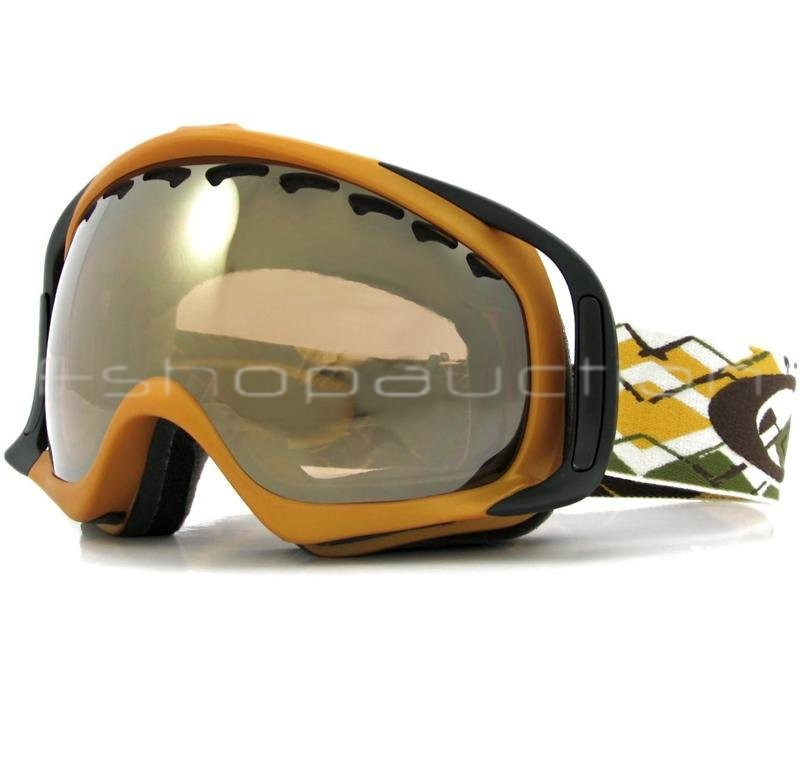 25a8e7df300 Oakley Crowbar Snowboard Goggles Mens « Heritage Malta