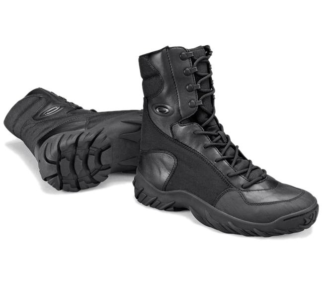 f7b2fb0f8e4 Oakley Elite Special Forces Standard Issue Boots « Heritage Malta