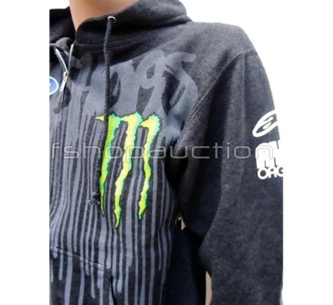 Monster energy hoodies for men