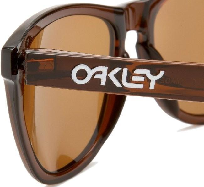 7d6ef2020b65d Oculos Oakley Probation Brushed Chrome W Dark Bronze « Heritage Malta