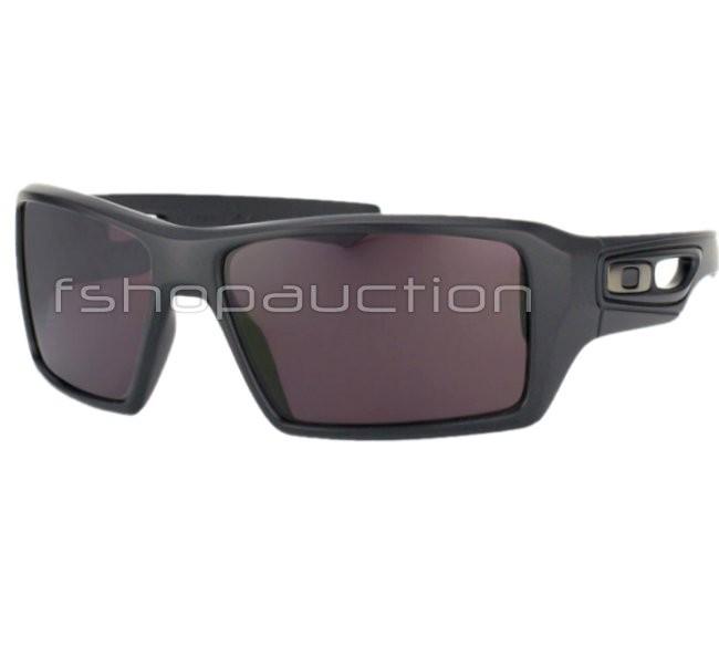 Oakley Eyepatch 2 Matte Black Warm Grey « Heritage Malta a7f588e047