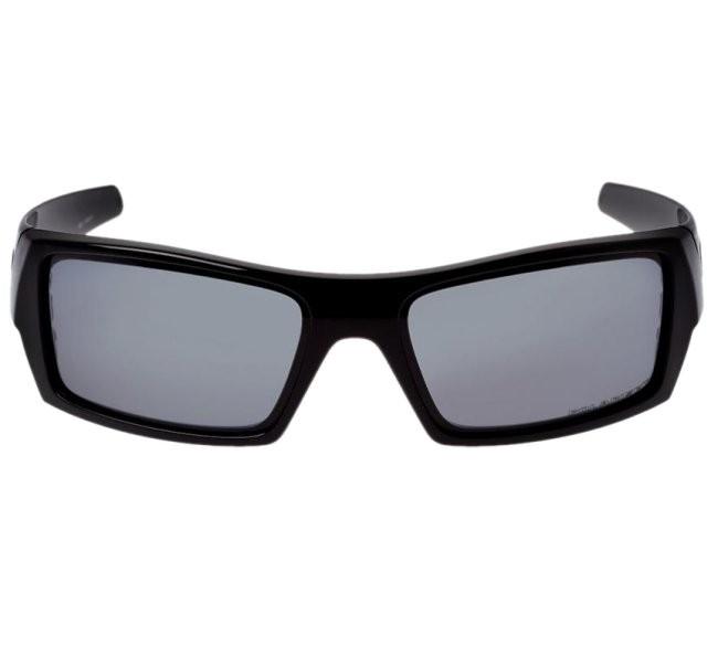 be92bb96467 Oakley Gascan Polarized Sunglasses Polished Black Grey « Heritage Malta