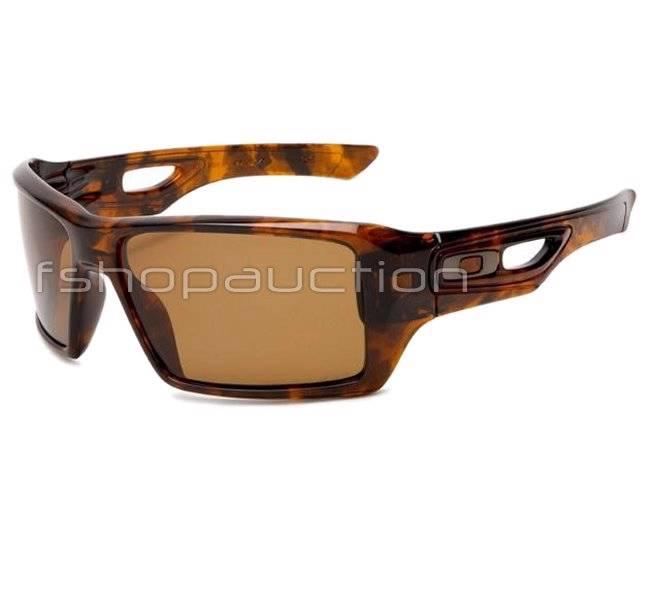 69381fd00ef Oakley Eyepatch 2 Tortoise Bronze Polarized « Heritage Malta