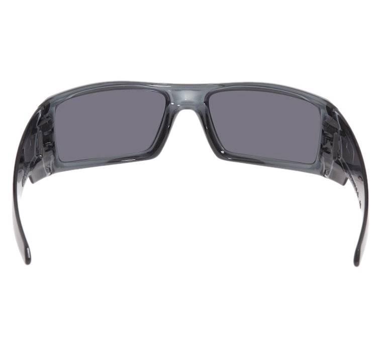 f69fe5b25bc Oakley Sunglasses Gascan Crystal Black Black 03 481 « Heritage Malta