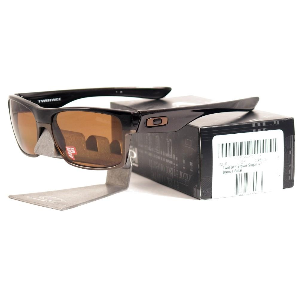 d966d1156b1 Oakley Twoface Polarized Brown Sugar « Heritage Malta