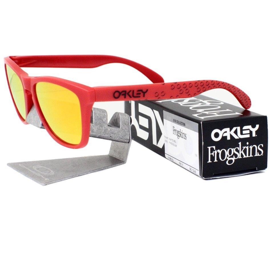 3ea258b87a5 Oakley Frogskins украина « One More Soul