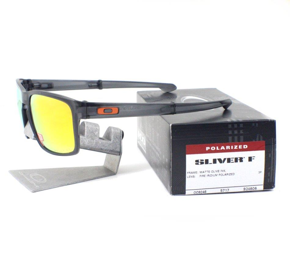 f48ae06bc2 Please read our terms and conditions before bidding on or buying any of our  products. Click to Enlarge. Oakley Sliver F ...