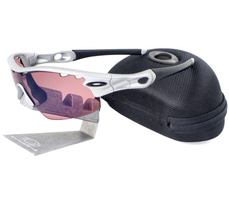 0790d0cf0d Please read our terms and conditions before bidding on or buying any of our  products. Click to Enlarge. Oakley Radar Pitch Vented Sunglasses ...
