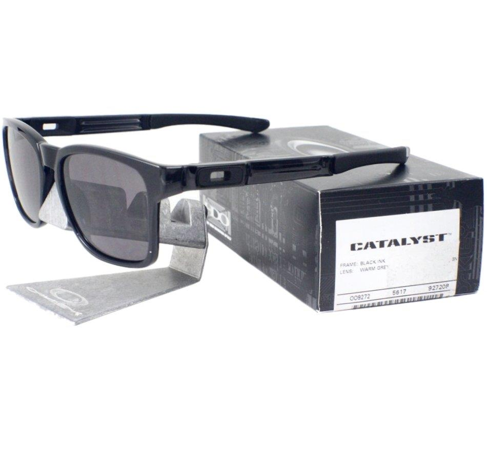 b3d3514895 Please read our terms and conditions before bidding on or buying any of our  products. Click to Enlarge. Oakley Catalyst Sunglasses