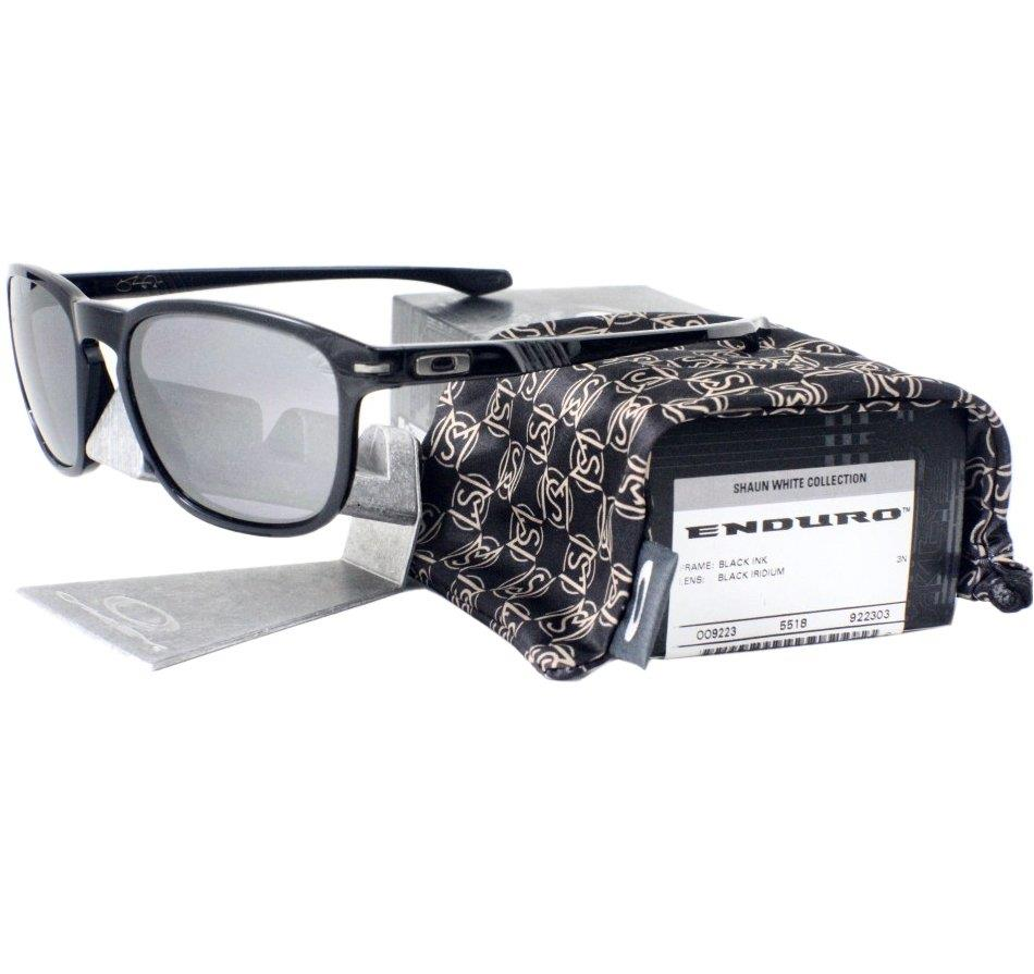 22e7de90254 Please read our terms and conditions before bidding on or buying any of our  products. Click to Enlarge. Oakley Limited Edition Shaun White Collection  Enduro ...