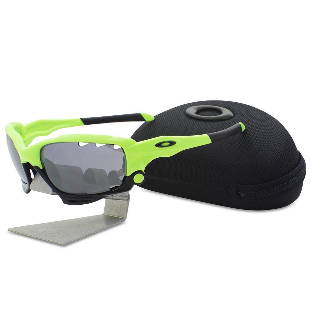 ae94ff94595 Description. Oakley Jawbone Sunglasses Retina Burn frame with Black Iridium  ...