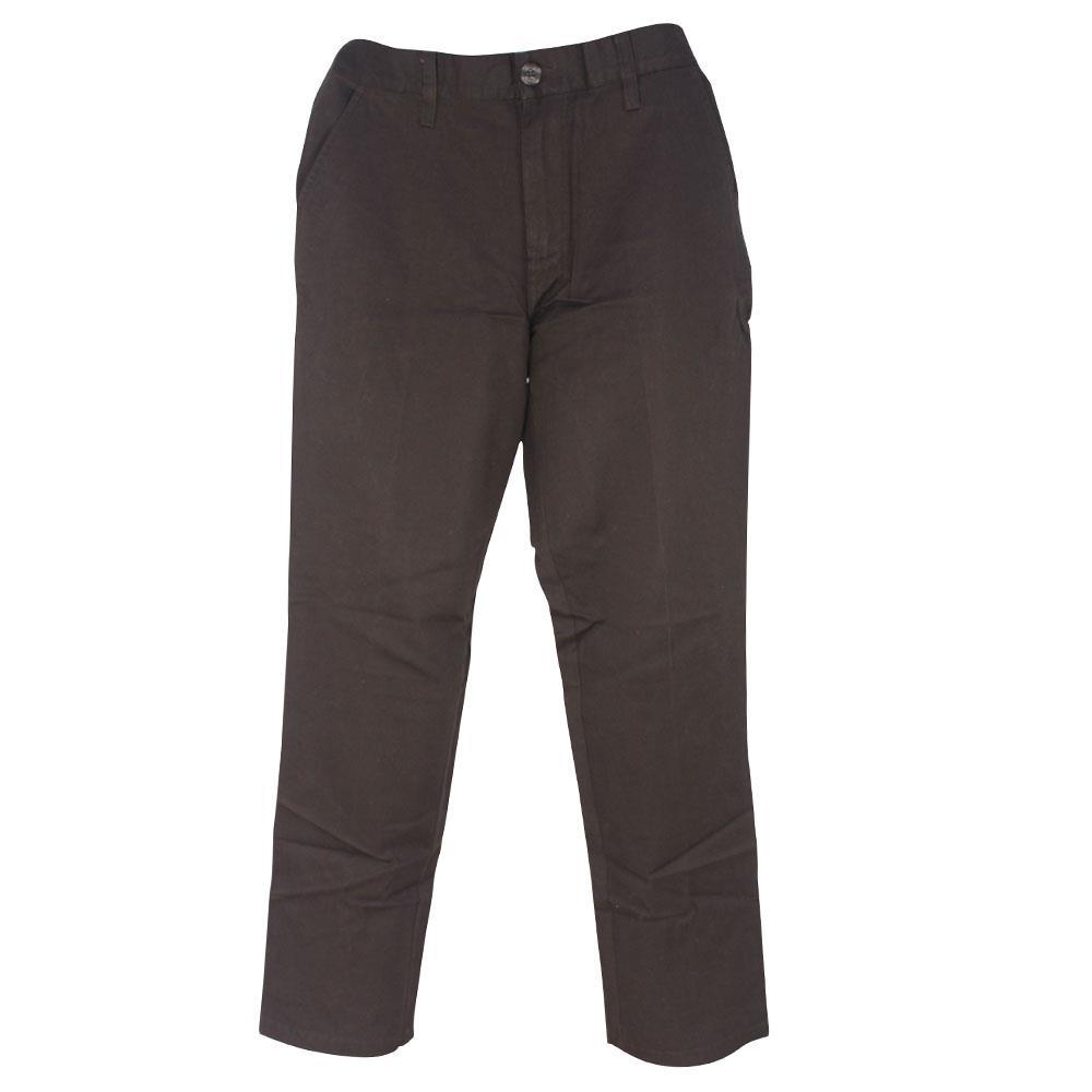 70dbc0ee9 Oakley REPRESENT Pant Size 34 L Dark Sienna Brown Mens Casual Dress ...