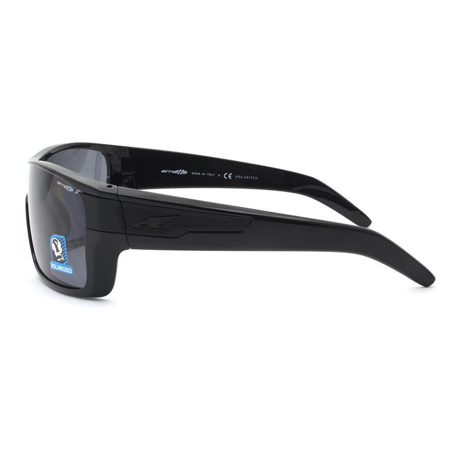 599ca116a0 Description. Arnette Shore House Sunglasses Brand  Arnette SKU  AN4186-01.  Model  Shore House Frame  Gloss Black Lens  Grey Polarized  Yes