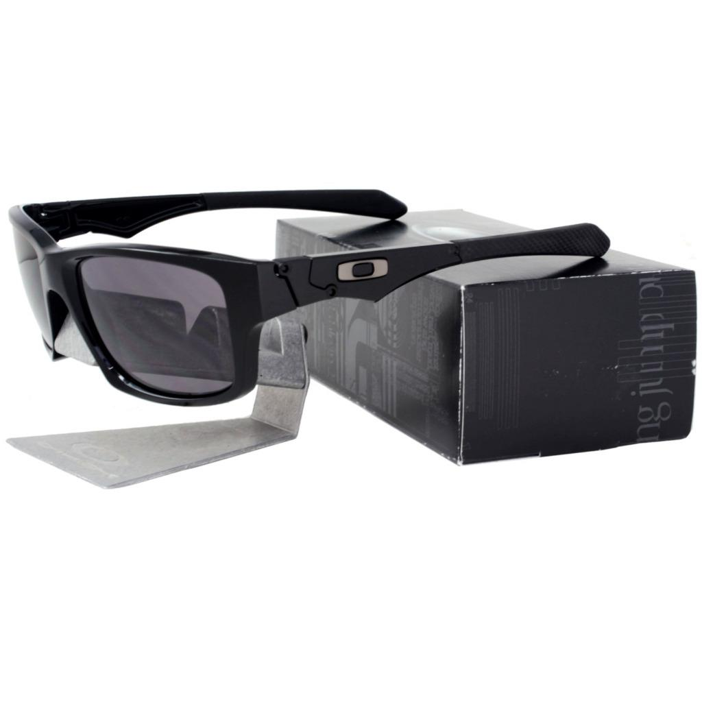 58a383279f Details about Oakley OO 9135-01 JUPITER SQUARED Polished Black Warm Grey  Mens Sunglasses .