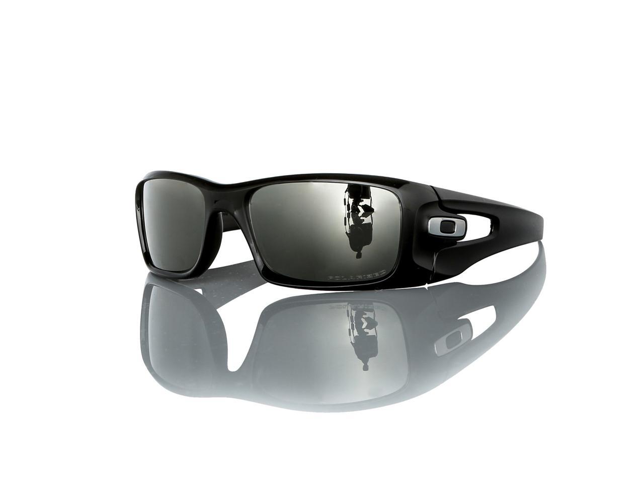 New Authentic Mens Oakley Sunglasses Crankcase 9165/01/02 ...