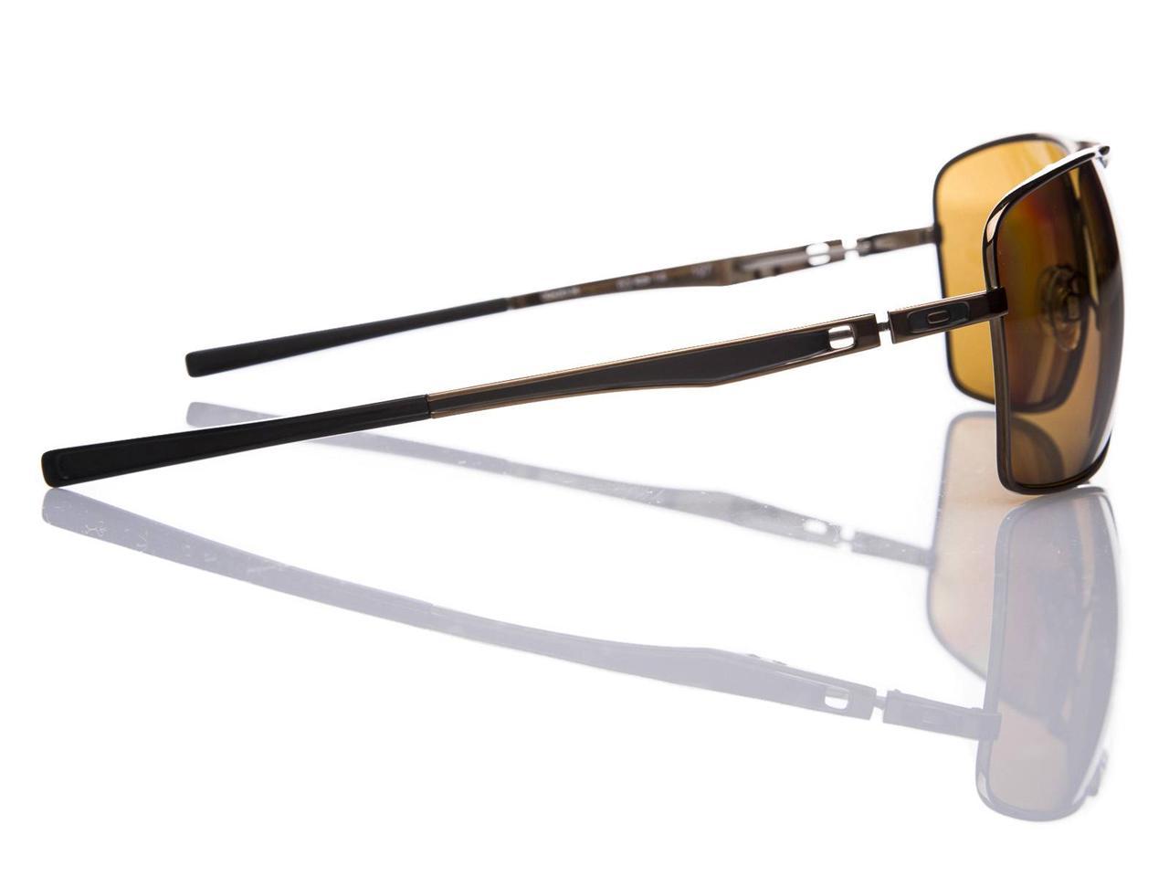 5a77f8e232 Oakley Whisker Brown Polarized « Heritage Malta