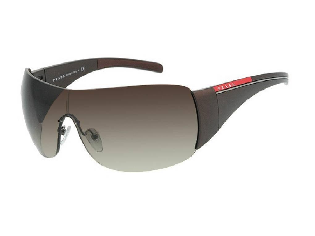 c71b52ace3 Black And Red Prada Sunglasses