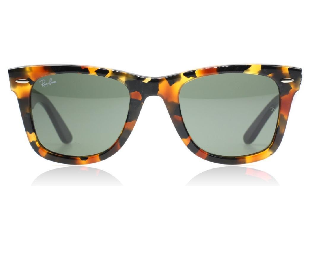 f5406811ddb8 Ray-ban Original Wayfarer 2140 Sunglasses Ebay